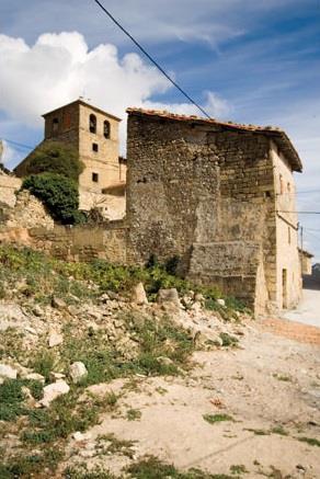 Torres-fuertes de Cellorigo