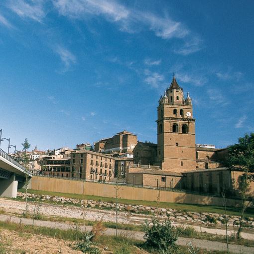 Kultur der Rioja Baja