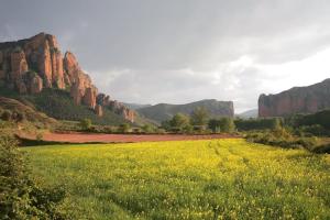 Découvrez La Rioja à 360º