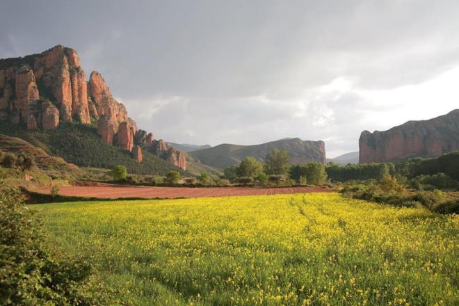 Discover La Rioja in 360°