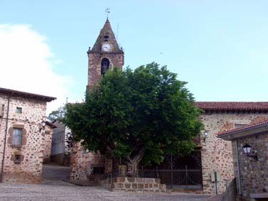 Etapa 4, Anguiano - Ortigosa de Cameros