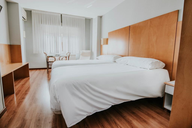 Hotel Isasa