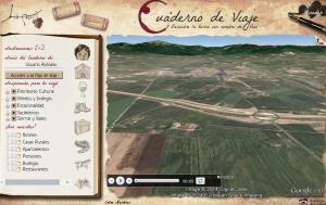 Travel journal of La Rioja