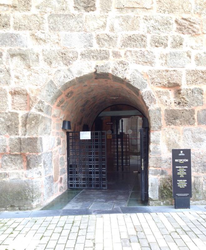 Oficina de Turismo de San Millán