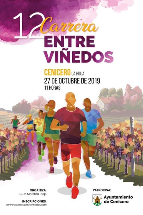 XIII Carrera entre Viñedos