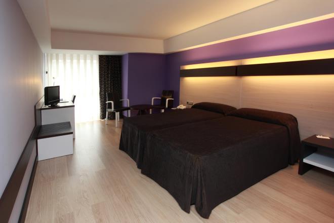 Hotel Ciudad de Logroño
