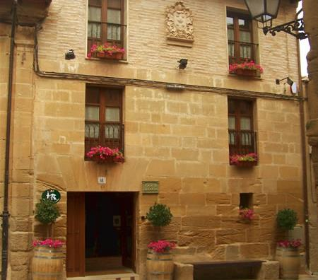 Casa de Legarda