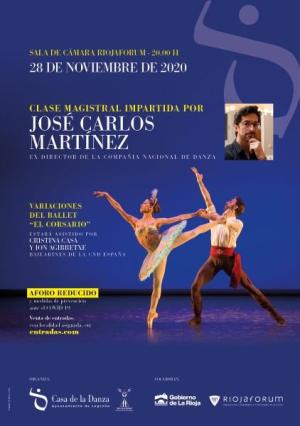 GALA MAGISTRAL DE BALLET CLÁSICO