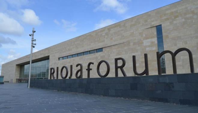Riojaforum acoge esta tarde la X Gala del Día Internacional de La Mujer