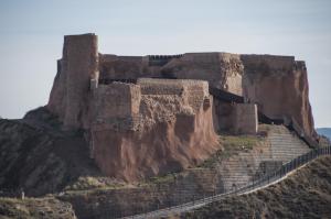 Visitas al Castillo de Arnedo
