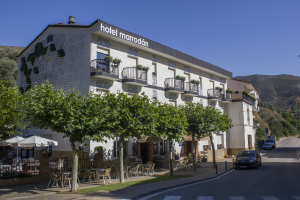 Hotel Marrodán