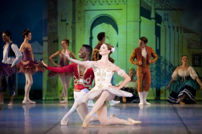 El Ballet de Johannesburgo cancela su gira española y no actuará en Logroño