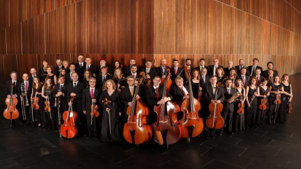 El Auditorio de Riojafórum acoge el sábado un concierto de la Sinfónica de Navarra y el Orfeón Pamplonés