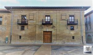 Edificio del Corregimiento y Cárcel Real