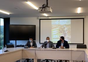El Gobierno de La Rioja colabora con la I edición de Rioja Trail Torrecilla que reunirá a 534 participantes este fin de semana en Torrecilla en Cameros