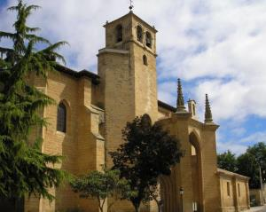 Etapa 1, Casalarreina - Sto. Domingo de la Calzada