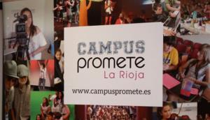 La nueva edición de Campus Promete La Rioja se celebrará del 22 al 26 de abril en Riojaforum