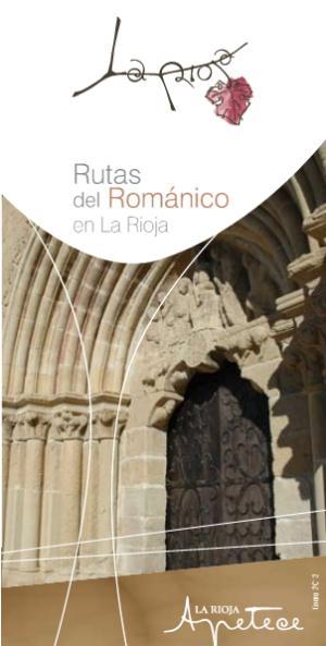 Rutas del Románico por La Rioja