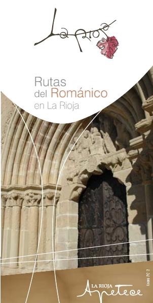 Routes de l'art roman dans La Rioja