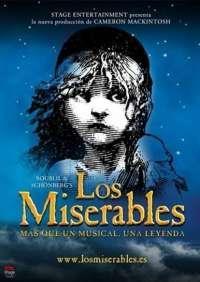 Riojaforum acogerá un casting infantil para 'Los Miserables'