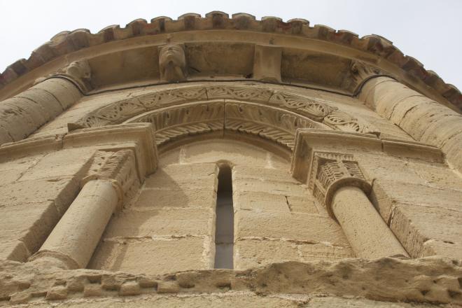 Románico en La Rioja