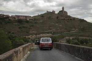 La Rioja es el escenario del nuevo videoclip estrenado por Malú