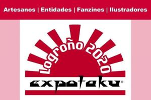 EXPOTAKU LOGROÑO 2020