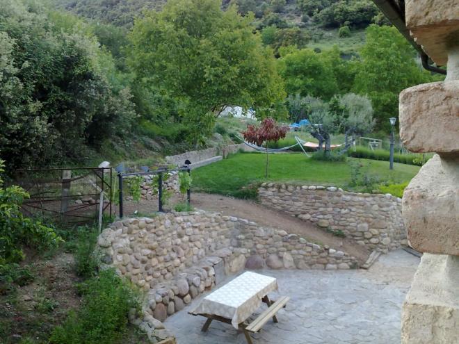 Casa rural Senderuela