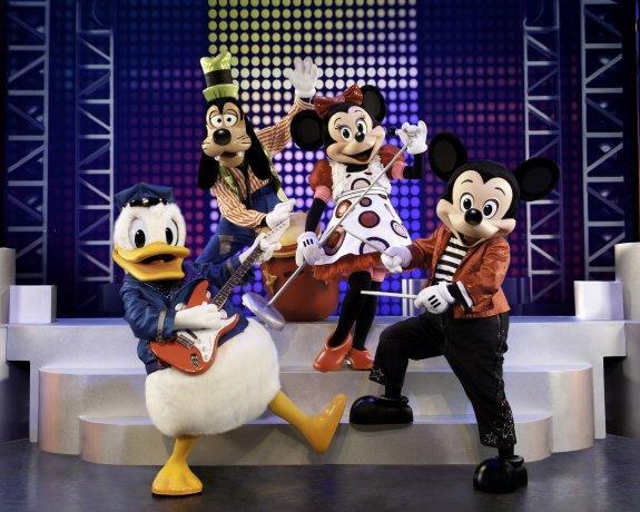 Disney llena Logroño de magia