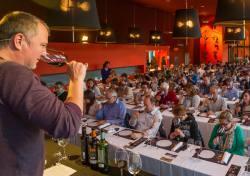 De tapas, vinos y otras exquisiteces