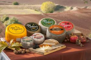 Cata-maridaje de queso y chocolate para un otoño más goloso