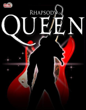 'Rhapsody of Queen', en Riojafórum