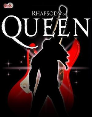 'Rhapsody of Queen', en Riojafórum
