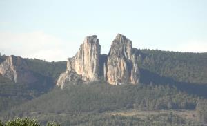 Obarenes Mountains - Sierra de Toloño
