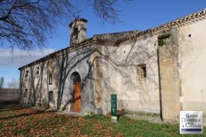 Ermita de la Virgen de las Abejas
