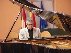 Éxito de público y participantes en el I Concurso y Festival Internacional La Rioja Piano