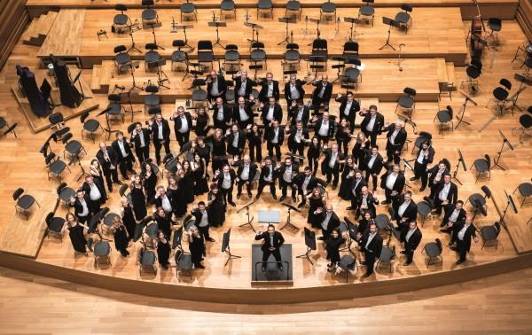 Andreas Ottensammer y Eliahu Inbal con la Orquesta Sinfónica de Castilla y León