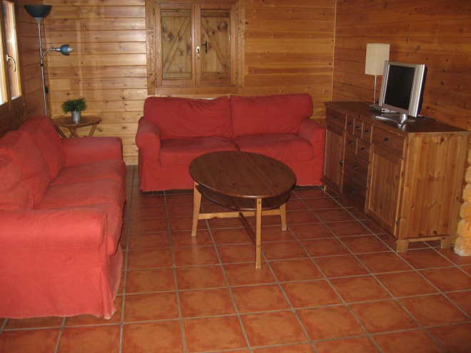 Apartamentos Paraíso Rural