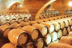 Aula Don Jacobo de Bodegas Corral