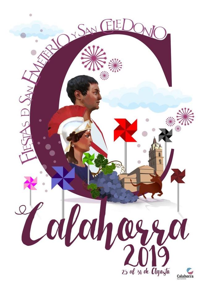 Fiestas Patronales de Calahorra