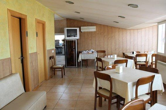 Hostal Valle del Iregua