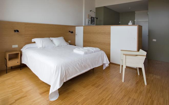 Hotel-Bodega Finca de los Arandinos