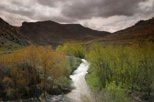 Valles de La Rioja Baja