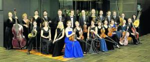 Concierto barroco, en Riojafórum