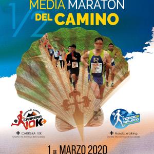 XIV Media maratón del Camino