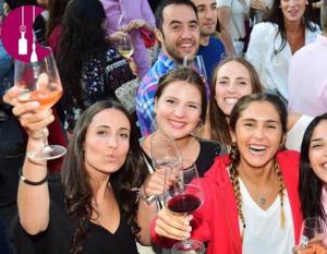 Noches de vino, días de Rioja