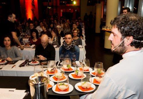 Nueva jornada de Sesión Capital en Riojaforum