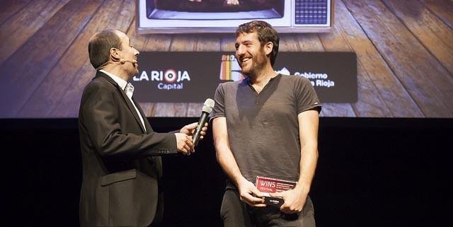 Elkartea, Taba y La Yerma, ganadores del Win5Festival