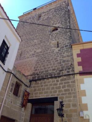 Torre Fuerte S.XIII