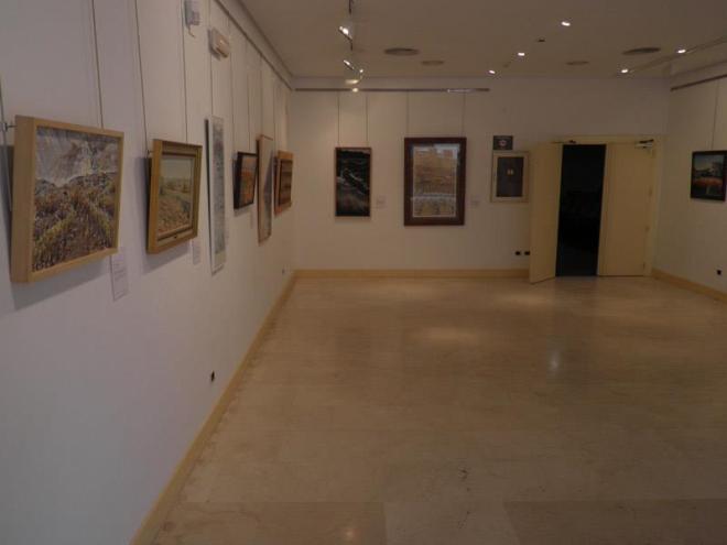 Centro Fundación Caja Rioja-Bankia Nájera